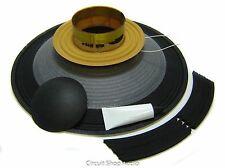"""One Piece Recone kit for JBL 2226H - 15"""" Speaker Repair kit"""