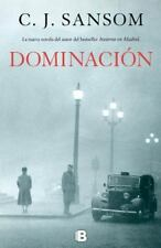 Dominacion (Spanish Edition)-ExLibrary