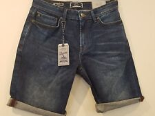 Fat Face Denim Short 30