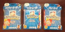 New Two Brainetics Playbook & DVD and One Activity Book & Dry Erase Pen (Sealed)