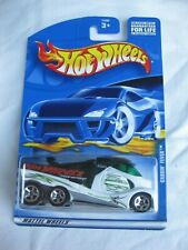 Hot Wheels 2001 Cabbin Fever Costco 20 Pack Exclusive Mint In Card