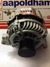 TO FIT NISSAN X-TRAIL T30 T31 2.0 2.5 PETROL BRAND NEW 110A ALTERNATOR 2001-11