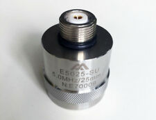 "5.0 Mhz / 1"" Immersion Ultrasonic Transducer for Panametrics Olympus"