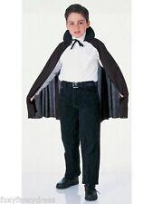 Rubie's Halloween Fancy Dress for Boys Cape