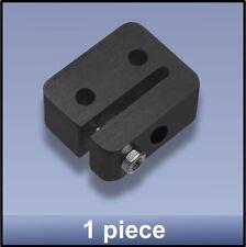ANTI-BACKLASH DELRIN NUT (standard) FOR CNC 10 mm M10 LEAD SCREW - 1 piece