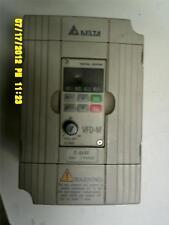 Delta VFD-M Series 240V Inverter (O2-1)