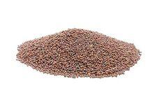 Brown Mustard Seed Whole - 1 Pound (16oz) - USA Grown Bulk Grade A Mustard