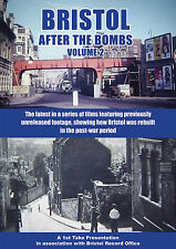 Bristol After The Bombs Volume 2 DVD **NTSC/Region 1 for USA/Canada