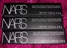 NARS SMUDGE PROOF EYESHADOW BASE 3x 2.8g MORE THAN FULL SIZE 8g cosmetics set BN