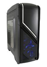 Case Midi LC-Power 979b &quot Silver Strike&quot