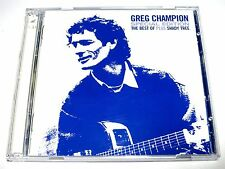 cd-album, Greg Champion - Special Edition, The Best Of Plus Shady Tree, 2CD