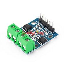 L9110S H-bridge Stepper Motor Dual DC Motor Driver Controller Module For Arduino