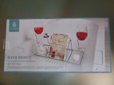 BNIB AURA Adjustable Bath Bridge