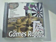 La salle de jeux pour Commodore Amiga CD-NEUF A1200