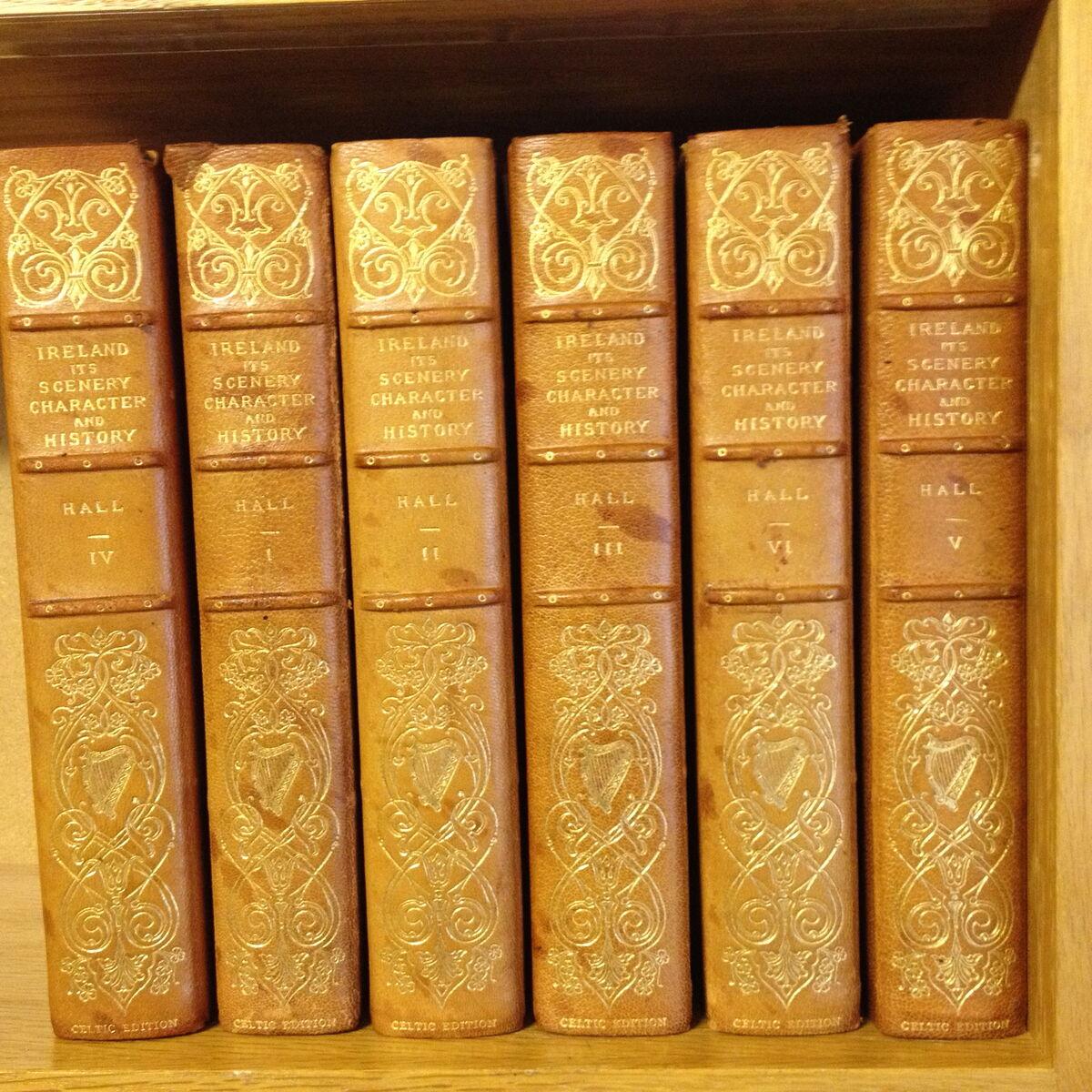 Rarebit Books Emporium