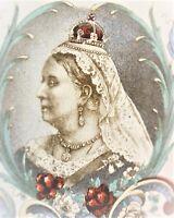 Krönungsbecher Email Diamond Jubilee Queen Victoria England Coronation (88)