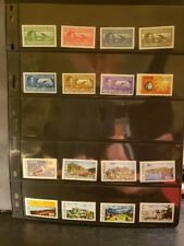 Albania Airmail Stamps Lot of 16 - MNH - see details for list