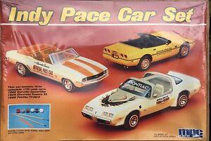 Ertl Mpc Indy Paix Voiture Set Échelle 1:25 Vintage New