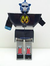 MAGNATRON by Overlook Toys 1985 Japan Die Cast and Plastic Magnetic Robot Only