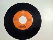 CLASSIC ROCK - THE EDGAR WINTER GROUP - FREE RIDE - 45 RPM - (ORIGINAL)   VG+++