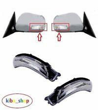 TOYOTA CAMRY 2006-2011 NEW WING MIRROR INDICATOR PAIR LEFT + RIGHT