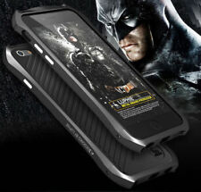 Metal Mobile Phone 3D Cases for iPhone 7 Plus