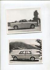 N°10145 /  BMW coupé 700 et 700 LS de Luxe   1959-1965