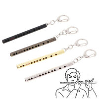 Cute Key Chain Keyholder Trinket Flute Pendant Keyring Bag Handbag Accessorie.ZT