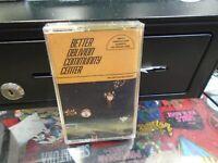 Better Oblivion Community Center [Phoebe Bridgers] NEW YELLOW Cassette