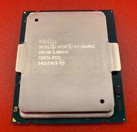 Intel E7-4820 V2 SR1H0 8 Core 2.0GHz Server Processor