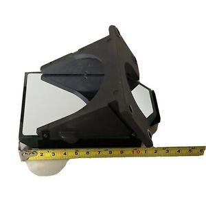 """Nikon V-12 Comparator  Mirror Part for 12"""" Profile Comparator"""