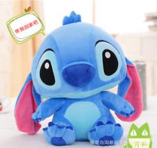 New Hot Giant Size Disney Blue Lilo stitch stuffed animal Toy doll 50Cm Kids