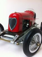 Bantam Tether Model Car In Red 19""