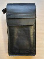HP 92169G, Original Leder Tasche für Hewlett Packard 82240A/82240B Printers #678