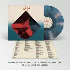 Wild Nothing Indigo OPAQUE BLUE VINYL LP Record & MP3 post-gemini 2018 album NEW