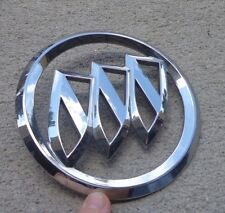 OEM Factory Genuine Stock Buick Lacrosse Lucerne emblem badge decal trunk logo
