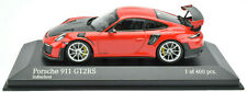 Minichamps Porsche 911 991.2 Red GT2 RS 1:43 Diecast Car 410067238