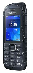 Samsung Xcover 550 SM-B550H Mobile Phone Rugged ShockProof Unlocked Mobile Phone