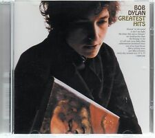 BOB DYLAN - Greatest Hits - CD Album *Best Of**Collection**Singles*