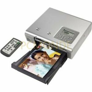 Sony Picture Station - Digital Photo Printer (DPP-FP50)