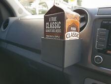 VW Amarok - Iced coffee holder dashboard purpose built bracket