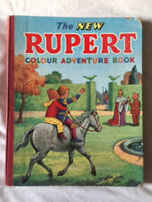1st Edition Rupert Comics & Annuals