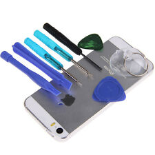 8in1 Open Pry Tool Screwdriver Repair Kit Set For iPod Touch iPhone 5 5s 5c 4S 4