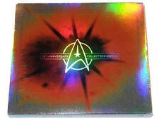 Jerry Goldsmith STAR TREK THE MOTION PICTURE 20th Anniversary Soundtrack 2 CD