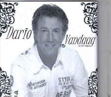 Dario-Vandaag Promo cd single