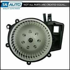 Heater Blower Motor 2038202514 w/ Cage for Mercedes Benz NEW