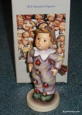 Carnival Clown Goebel Hummel Figurine #328 TMK6 MINT With Original Box - Lot #4