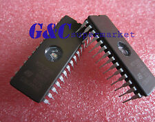 5pcs M27C256B-12F6L NEW OLD STOCK Tested AS PICTURE SHOW D46