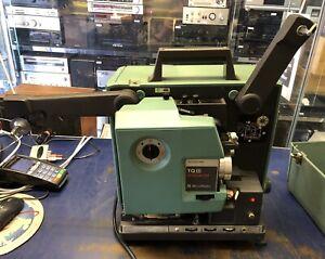 Bell & Howell 1695 TQ III Specialist 16 Mm Projector Please Read Description