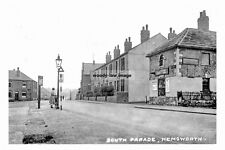 pt5159 - Hemsworth , Stanley Cycle Stores , South Parade , Yorkshire - photo 6x4